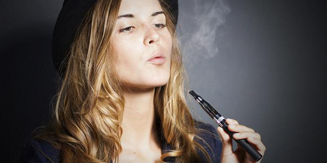 e-cigarette gadget tendance clope electronique