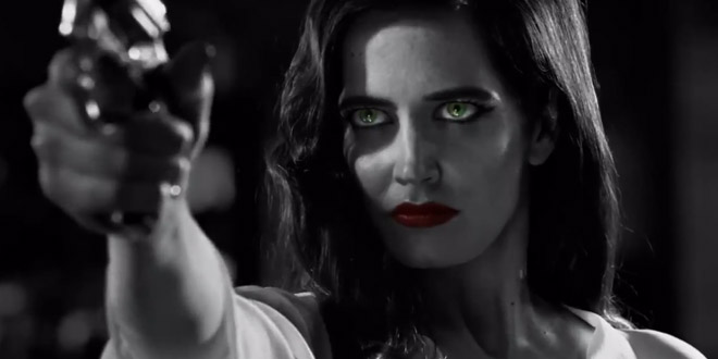 eva green sin city 2