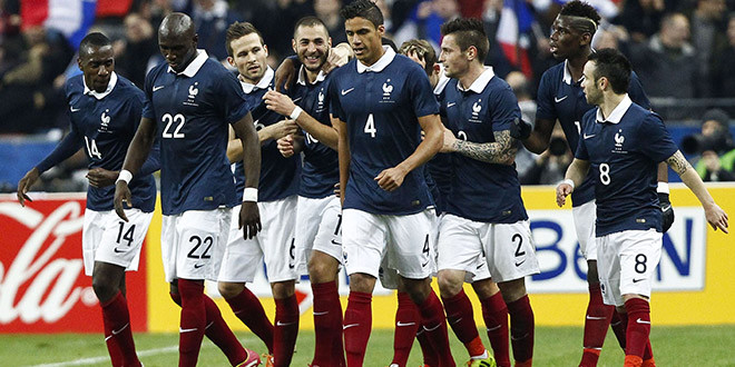 france pays bas mars victoire selection mondial match amical