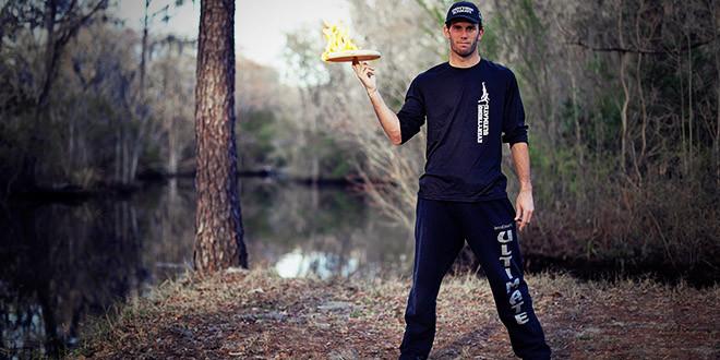 frisbee brody smith tricks
