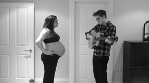 film de la grossesse