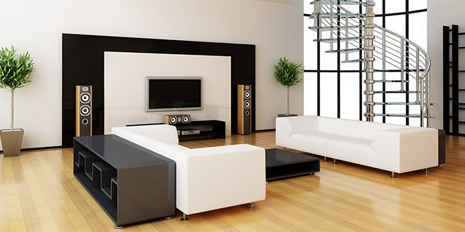 des conseils pour revoir le design de sa maison. Black Bedroom Furniture Sets. Home Design Ideas