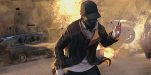 jeu video game watch dogs