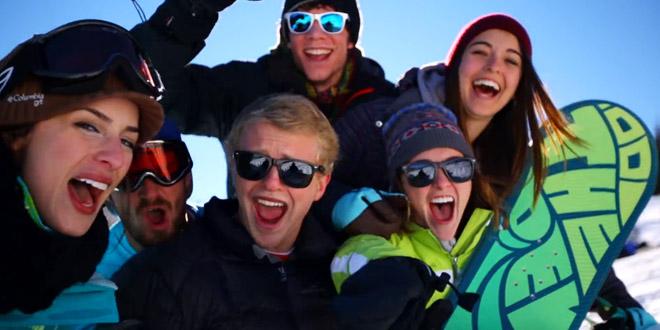 jeunes snowlercosting delire