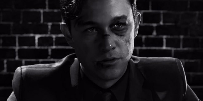 joesph gordon hevitt sin city 2