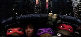 megan fox dans la nouvelle bande-annonce du film des tortues ninjas