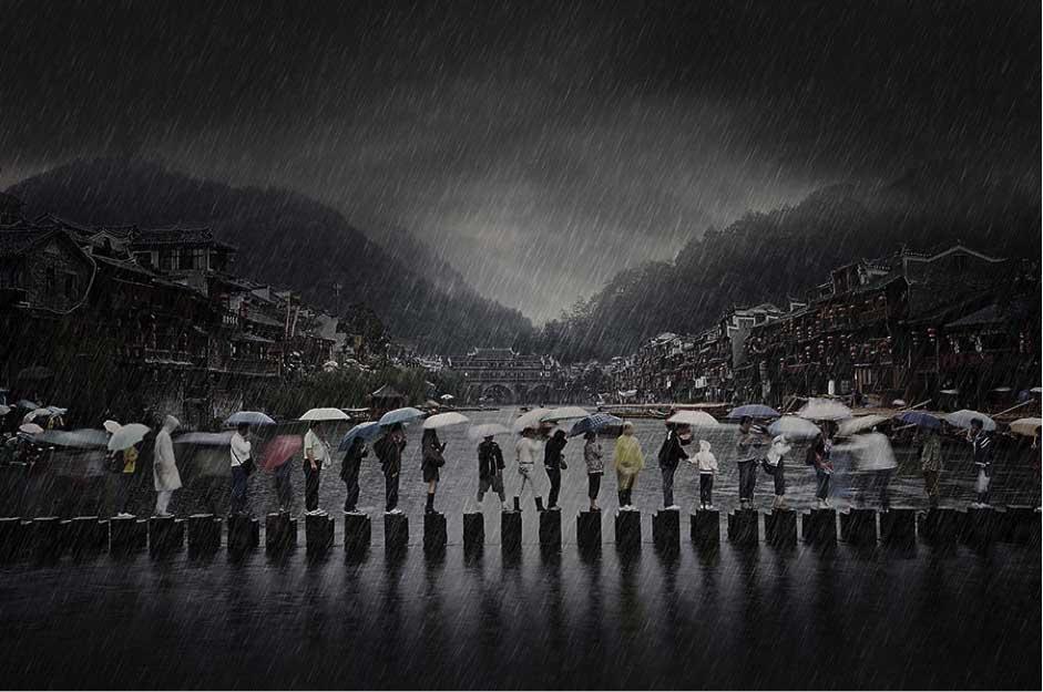 (LiChen), China