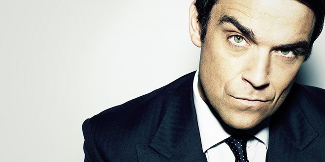 robbie williams album swing both ways