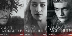 saison 4 serie GOT