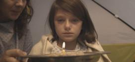save the children 1 seconde par jour petit fille