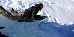 snowlercosting luge