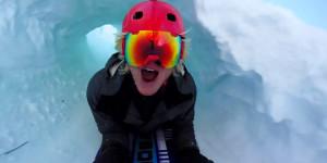 sport snowlercoasting