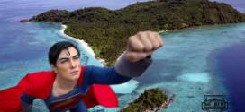 superman existe et il habite aux philippines