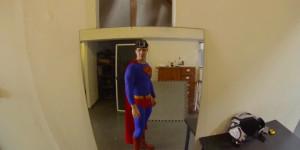 superman go pro