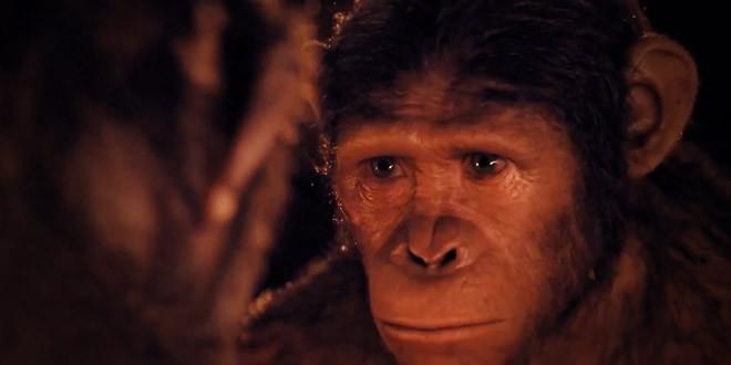 trailer la planete des singes l'affrontement
