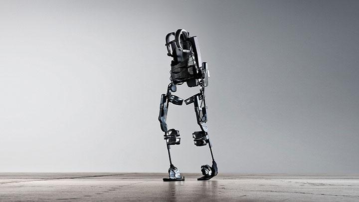 prothèse 3d pour les jambes