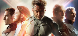 x men days of futur past la nouvelle bande annonce !
