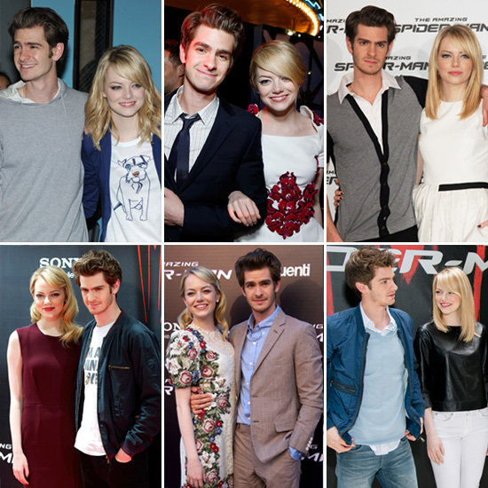 couple andrew emma