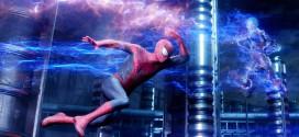 The Amazing Spiderman 2 sort aujourd'hui