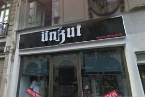 boutique unkut