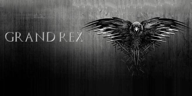 avant premiere de game of thrones au grand rex