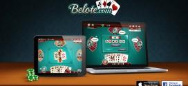 belote app mobile