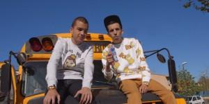 bigflo & oli gangsta nouveau clip