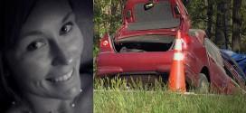 courtney sandford crash car happy song facebook