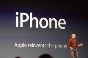 conférence iphone