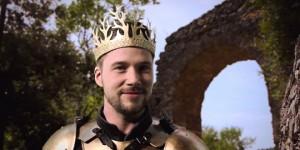 golden moustache game of thrones