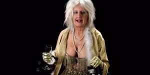 goldie la vielle dame katy perry clip birthday