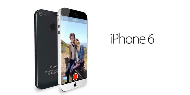 infos et concepts sur l'iphone 6
