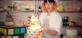 katy perry clip officiel birthday