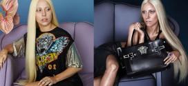 lady gaga versace photoshop