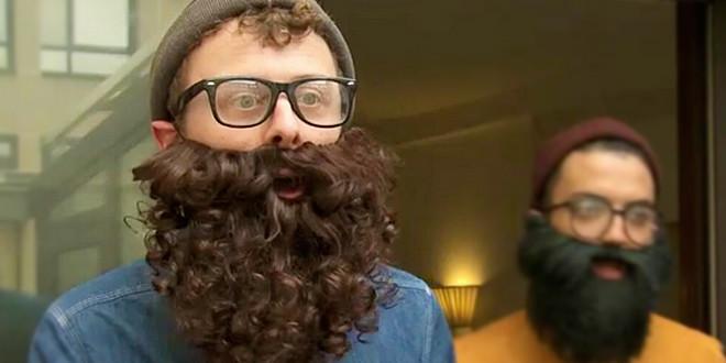 nouvelle video de norman sur les hipsters