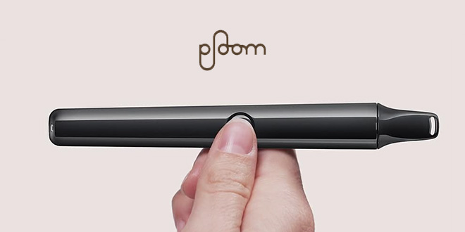 ploom cover
