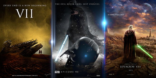 star wars 7 le casting complet et officiel