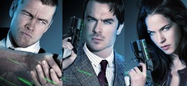 the anomaly film ian somerhalder