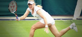 Elena Baltacha tennis deces