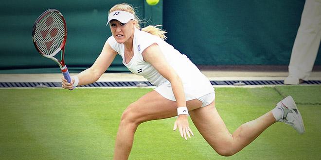 Elena Baltacha tennis deces
