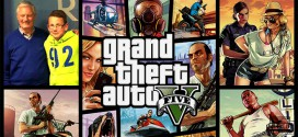 GTA voiture cover