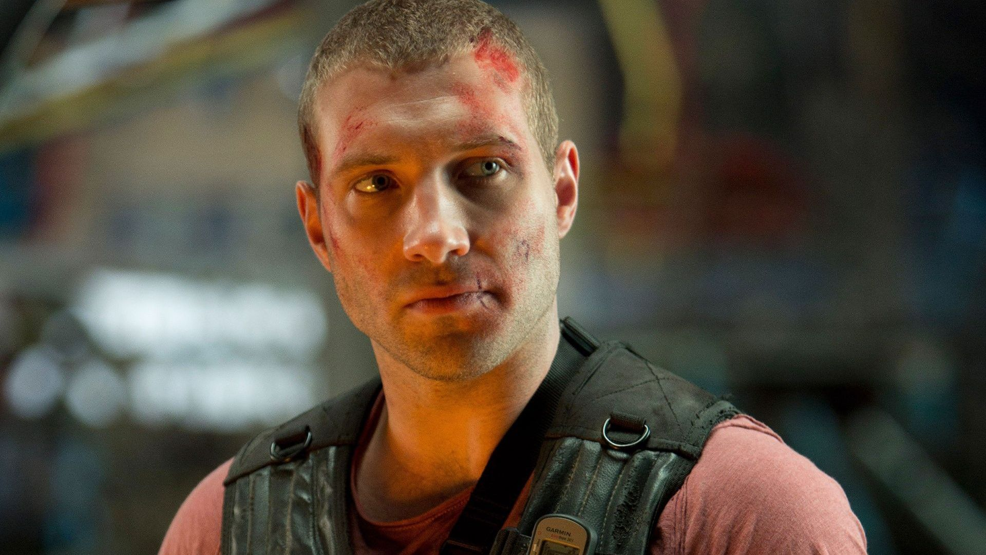 Jai Courtney terminator 5