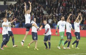 titre champion PSG vs Rennes