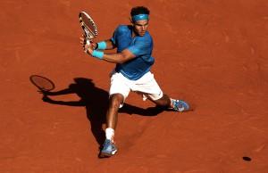 Tennis - Roland Garros French Open - Day Eleven
