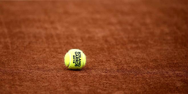 Roland Garros cover