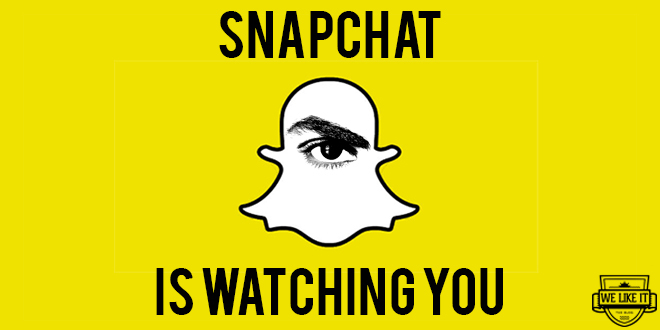 Snapchat cover 2