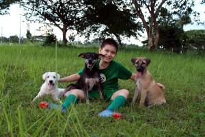 Happy Animal Club refuge
