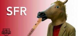 cheval flute cover
