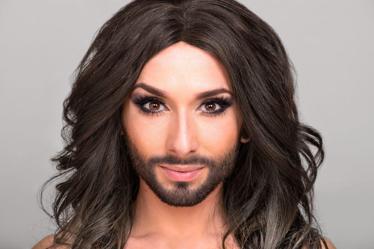 conchita wurst autriche eurovision