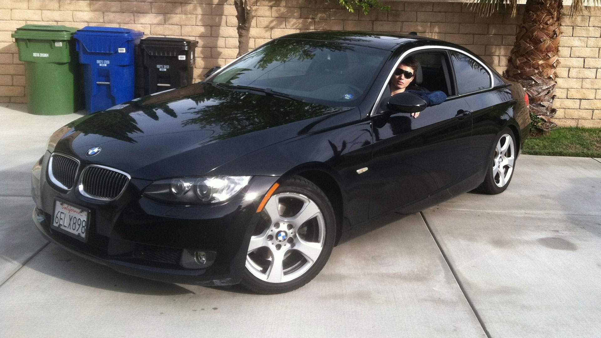 elliot rodger bmw